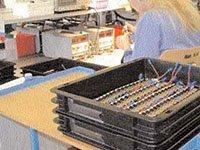 Elektroniikkateollisuus