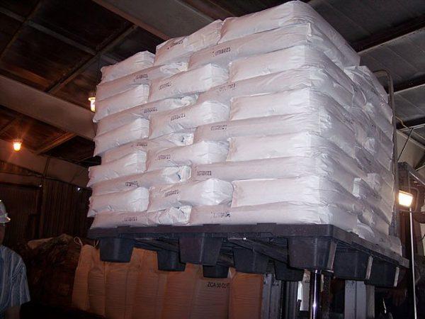 Muovinen kuormalava 1000x1200x140, 750kg