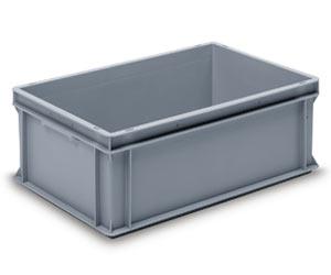 Muovilaatikko, 600x400x220