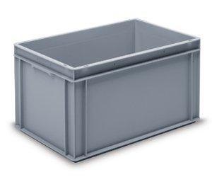 Muovilaatikko, 600x400x323