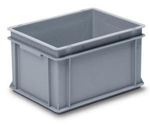 Muovilaatikko, 400x300x220