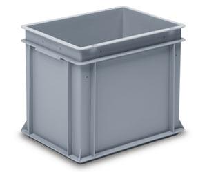 Muovilaatikko, 400x300x323