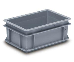 Muovilaatikko, 300x200x117