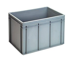 Muovilaatikko, 600x400x425
