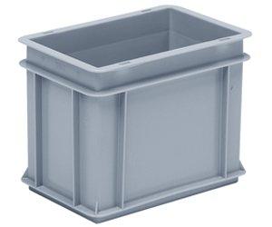 Muovilaatikko, 300x200x220