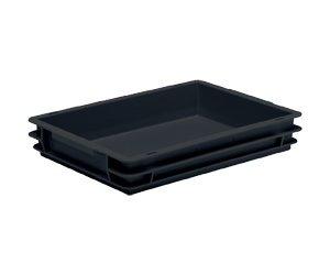 ESD-laatikko, 400x300x65