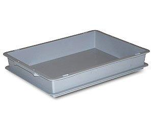 Muovilaatikko, 400x300x65