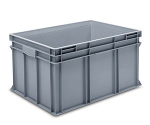 Muovilaatikko, 800x600x425