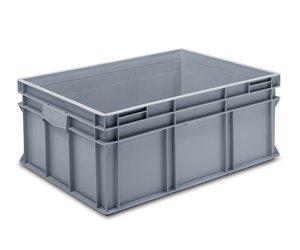Muovilaatikko, 800x600x323