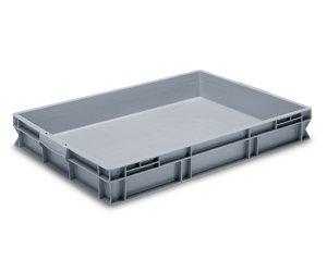 Muovilaatikko, 800x600x117