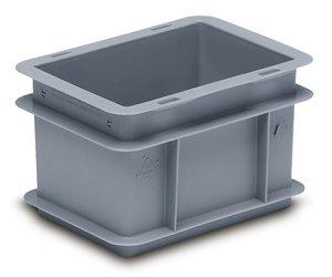 Muovilaatikko, 200x150x117