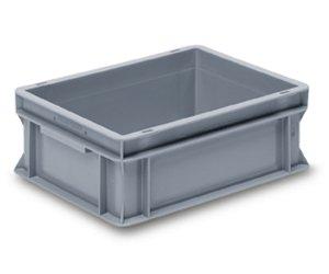 Muovilaatikko, 400x300x145