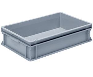 Muovilaatikko, 600x400x145