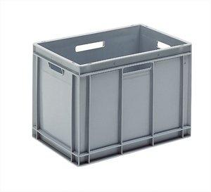 Muovilaatikko, 600x400x410