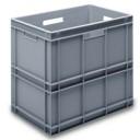 Muovilaatikko, 600x400x544