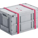 Kokoontaittuva GGVSE 600x400x300