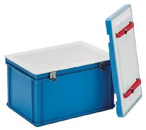Freezing-box, 600x400x365