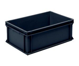 ESD-laatikko, 600x400x220