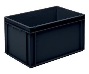 ESD-laatikko, 600x400x325