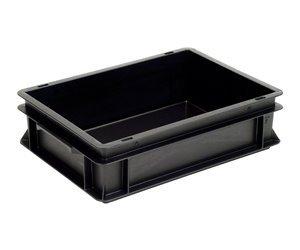 ESD-laatikko, 400x300x117