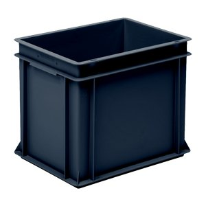 ESD-laatikko, 400x300x325