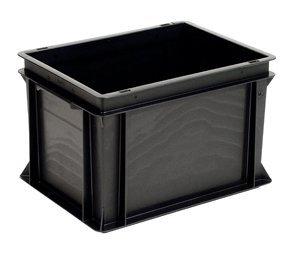 ESD-laatikko, 400x300x270