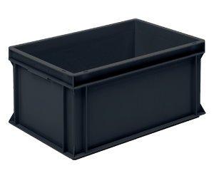 ESD-laatikko, 600x400x278