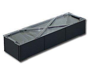 ESD-lokerikot 600x400 laatikoihin ja salkkuihin