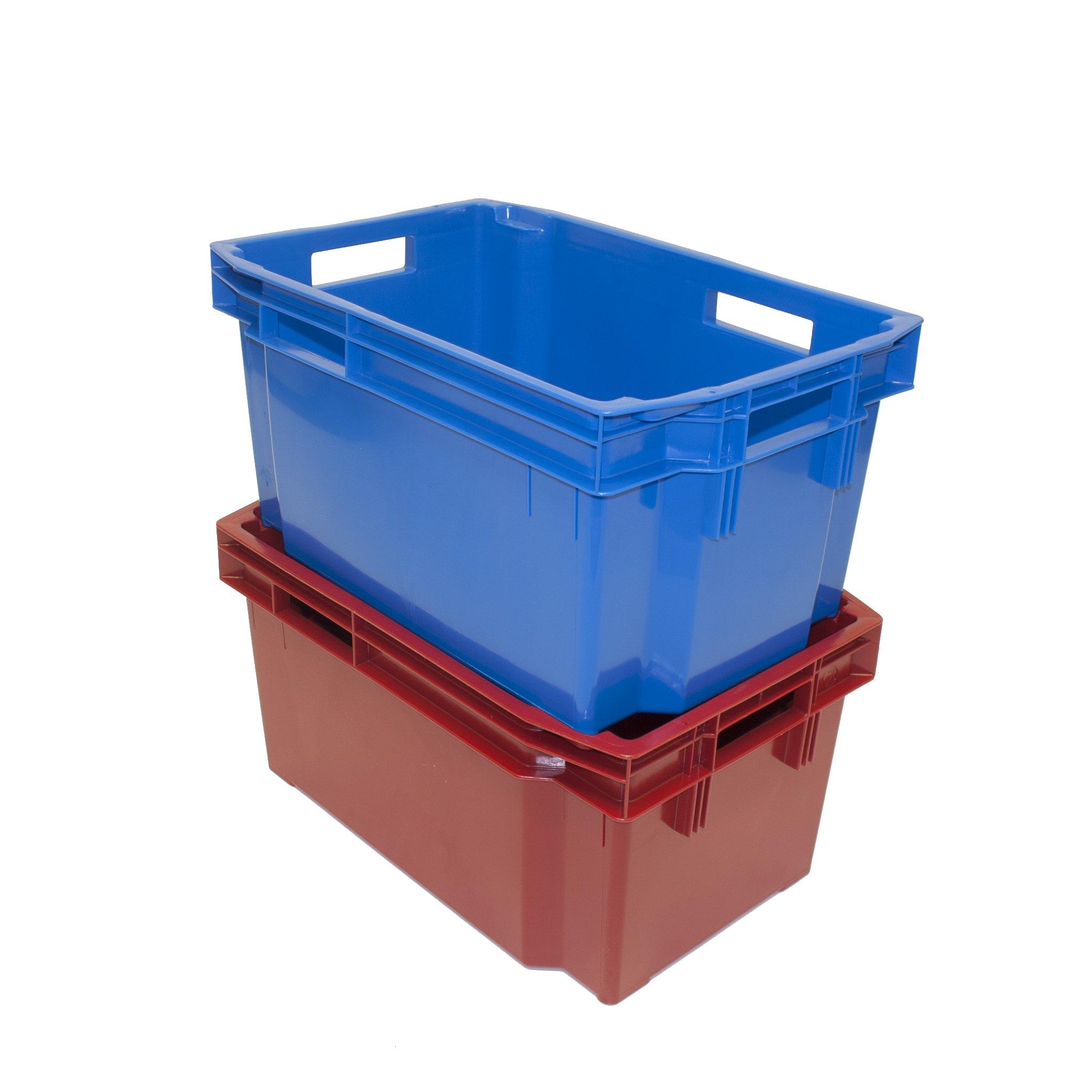 Muuttolaatikko 600x400x300