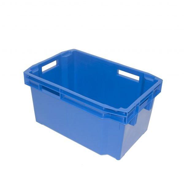 Muuttolaatikko 600x400x300, 55l