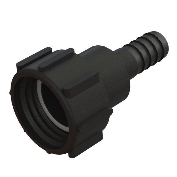"""IBC-kontin adapteri S60X6 -> 2"""" BSP uros"""