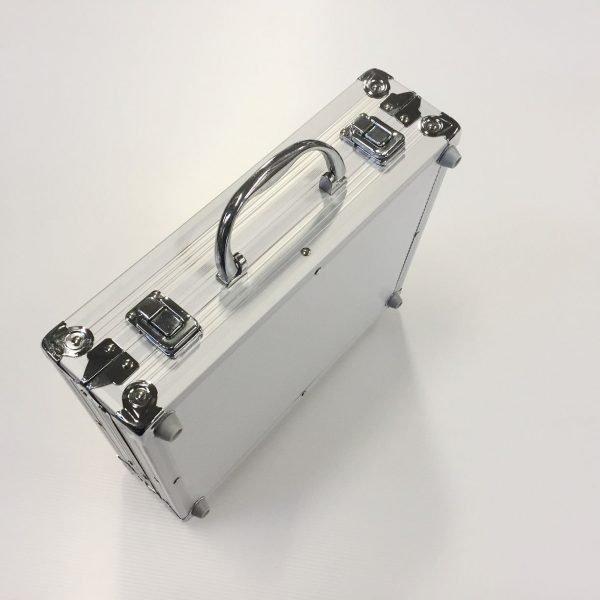 Alumiinisalkku 310x260x80