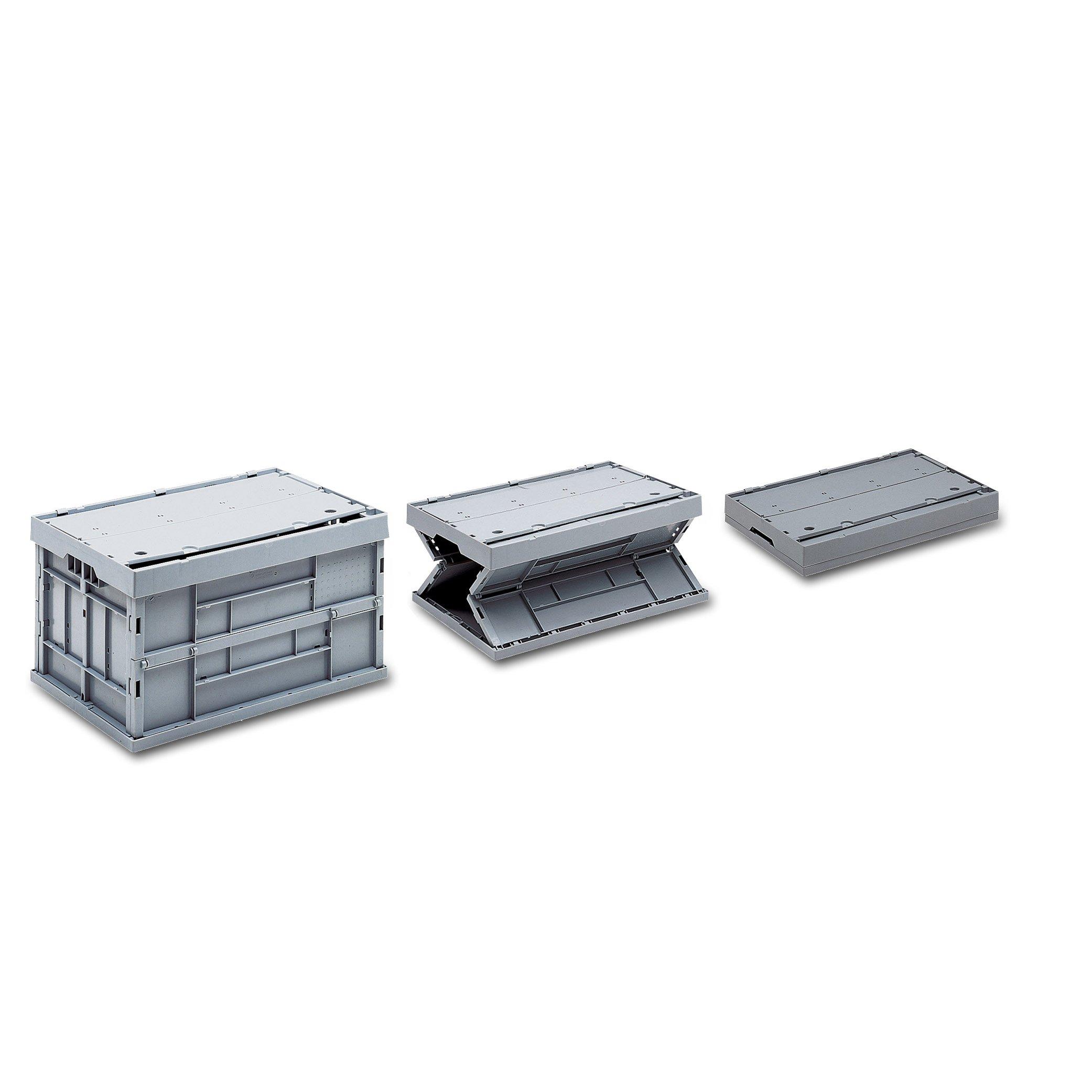 Foldable-mallit