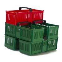 Puutarhalaatikot ja -tarvikkeet