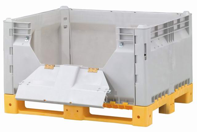 KitBin kuormalavalaatikko 1200×1000