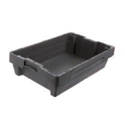 Muovilaatikko, 600x400x150