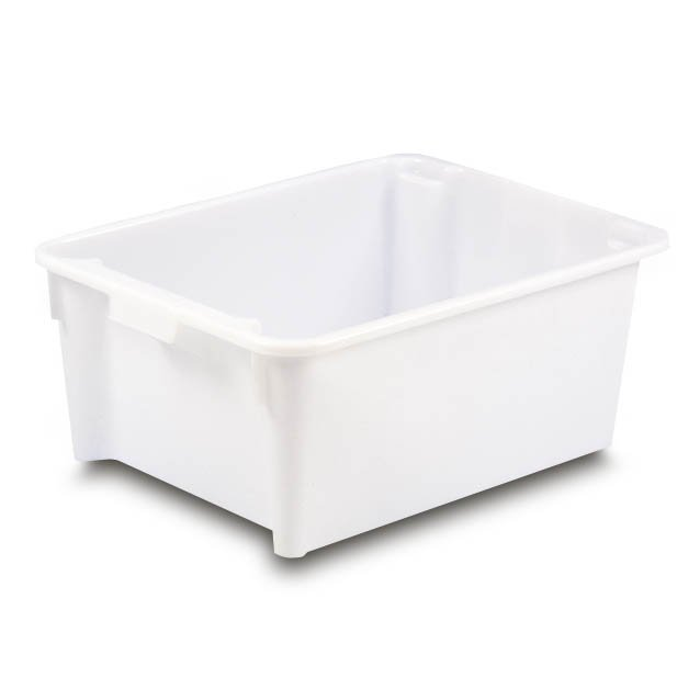 Muovilaatikko, 800x600x220