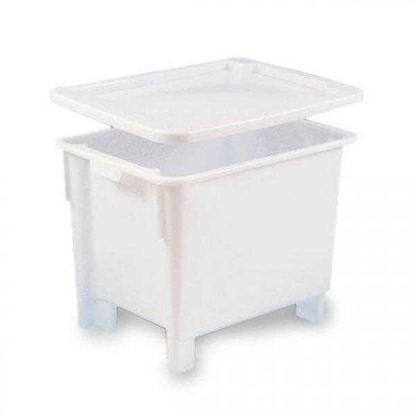 Muovilaatikko, 800x600x505
