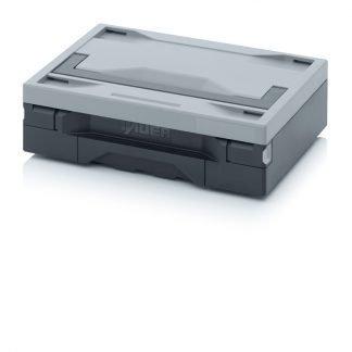 Työkalulaatikko 400x300x120