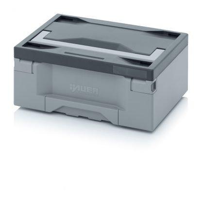 Työkalulaatikko 400x300x175
