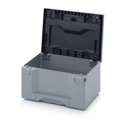 Työkalulaatikko 400x300x230