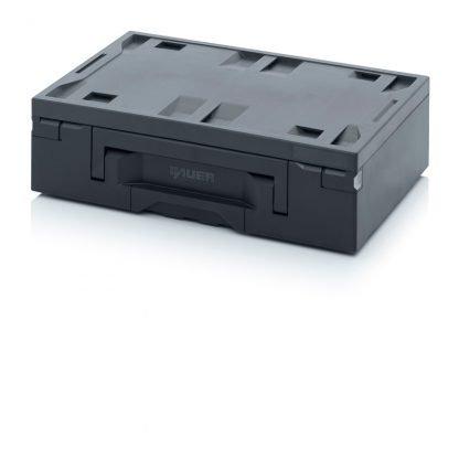 Työkalulaatikko 600x400x175