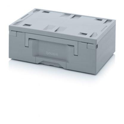 Työkalulaatikko 600x400x230