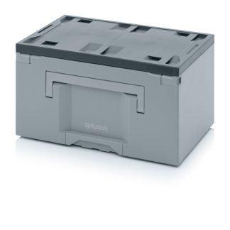 Työkalulaatikko 600x400x340