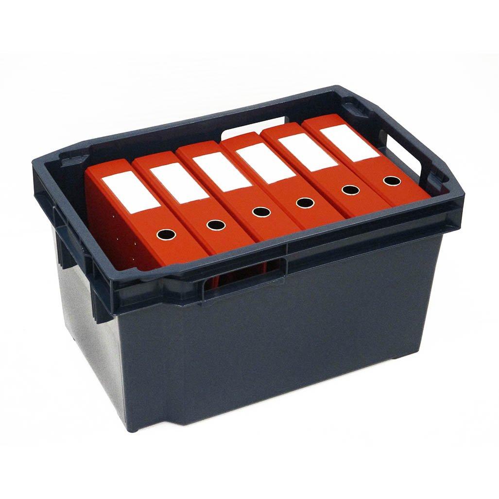 Muuttolaatikko 600x400x320