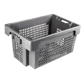 Muovilaatikko, 600x400x300