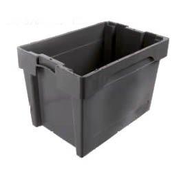 Muovilaatikko, 600x400x350
