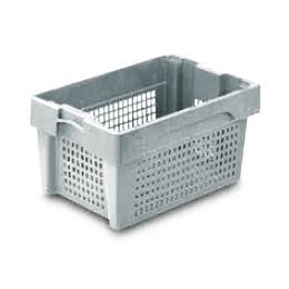 Muovilaatikko, 600x400x250