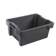 Muovilaatikko, 400x300x170