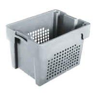Muovilaatikko, 400x300x270